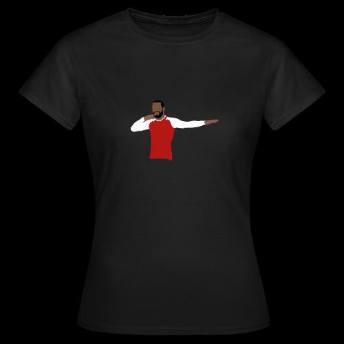 LACA-FLUTE TEE - Women's T-Shirt