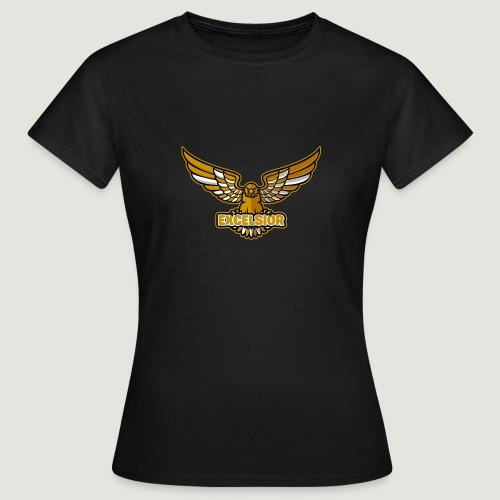 EXCELSIOR - Maglietta da donna