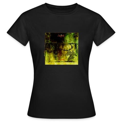 »museon« cover - Frauen T-Shirt