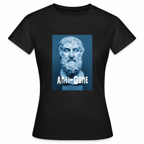 Sophocle - T-shirt Femme