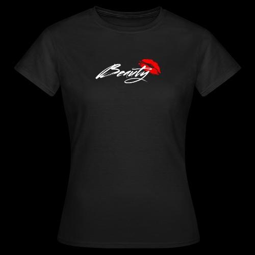 Beauty Merch - Women's T-Shirt