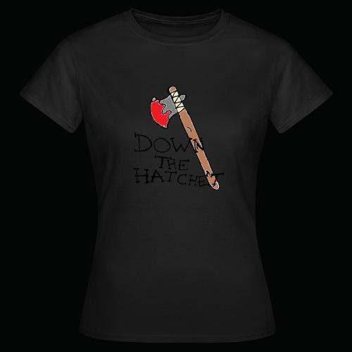 DTH Logo - Women's T-Shirt