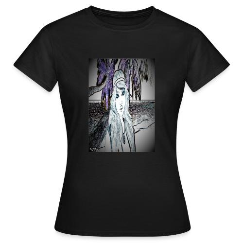 Mein foto aus Second life Pster 1 - Frauen T-Shirt
