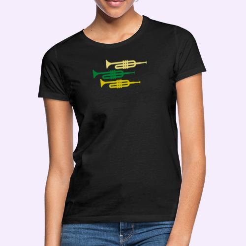 Jazz - Frauen T-Shirt