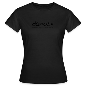 dance - Frauen T-Shirt