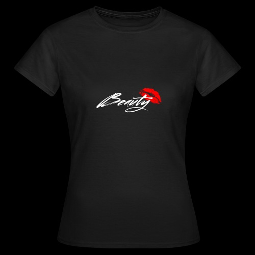 Beauty Merch - Women's T-Shirt