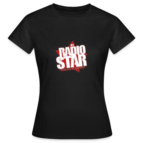 MRS STORE - T-shirt Femme
