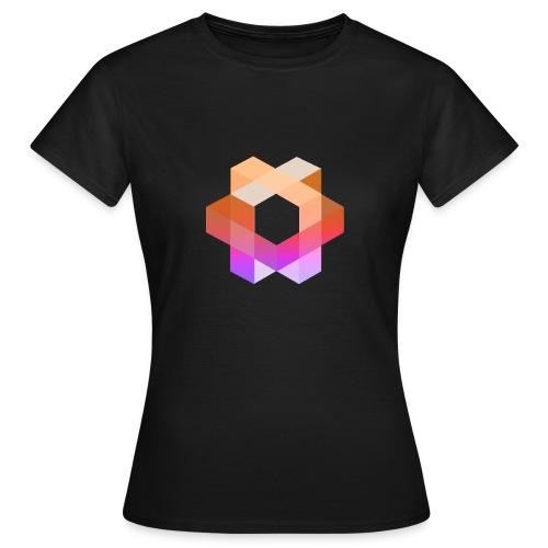 Minoko Bunt - Frauen T-Shirt