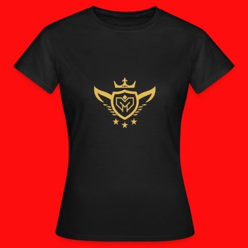 MaesArmy Logo - Vrouwen T-shirt