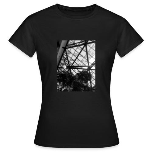 StayAt Hotel Copenhagen - T-shirt dam