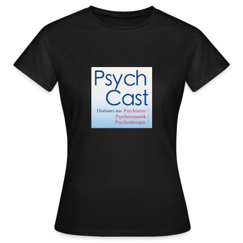 PsychCast - Frauen T-Shirt