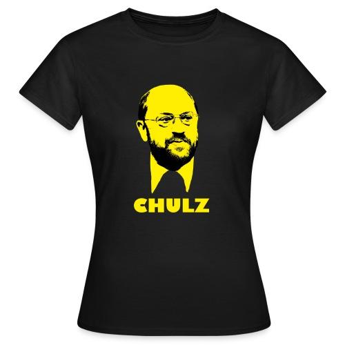 chulz - Frauen T-Shirt