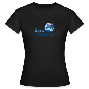 Euroscience logo - Women's T-Shirt