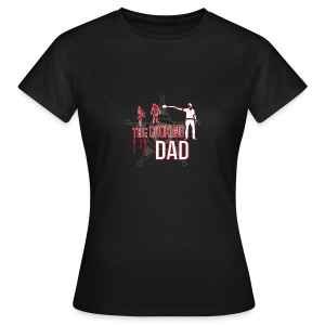 The cooking Dad - Frauen T-Shirt