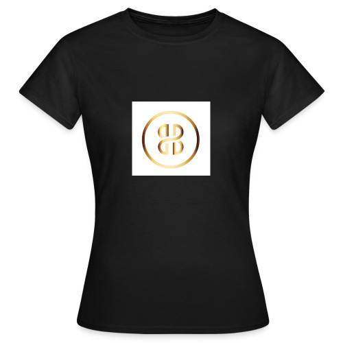 BKI logo circle - Women's T-Shirt