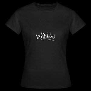 Rapha Tag - Frauen T-Shirt