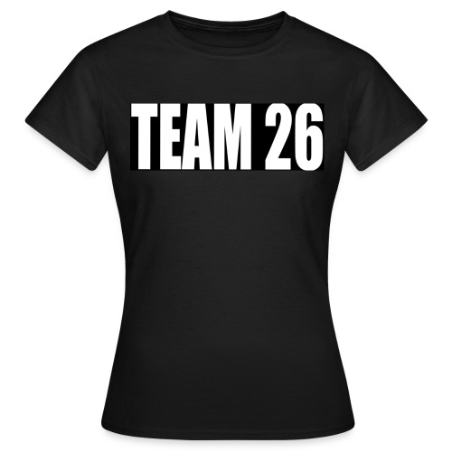 TEAM26 - Women's T-Shirt