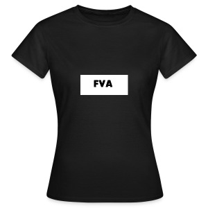 fvamerch - Women's T-Shirt