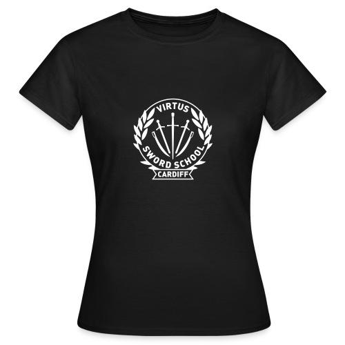 Virtus Cardiff - Women's T-Shirt