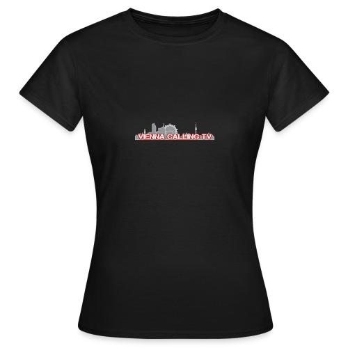 ViennaCalling Tv fashion - Frauen T-Shirt
