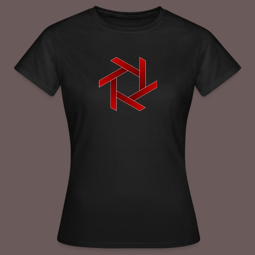 Star - Dame-T-shirt