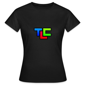 TLC - Frauen T-Shirt