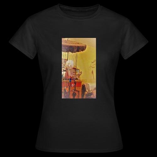WIN 20180923 17 50 58 Pro - T-shirt Femme