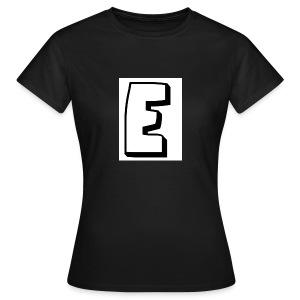 Itz Ethan's Merch - Women's T-Shirt