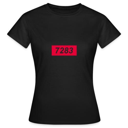 7283-transparent - Women's T-Shirt