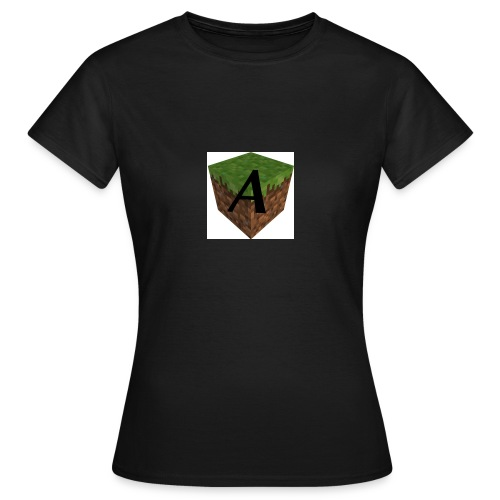 A-Shirt Design - Frauen T-Shirt