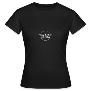 SwampRecordsYG Fly - Vrouwen T-shirt