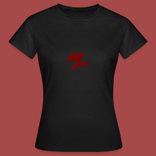 BloodFamily Collection - T-shirt Femme