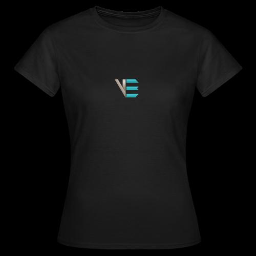 Standard-Logo - Frauen T-Shirt