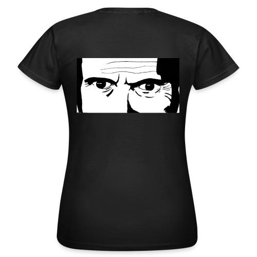 P.P.P. - Maglietta da donna
