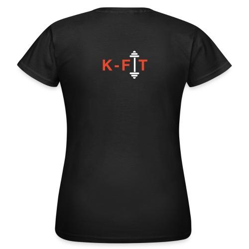 A52A77EA ED23 41EE 94A5 2D54B3330A25 - Women's T-Shirt