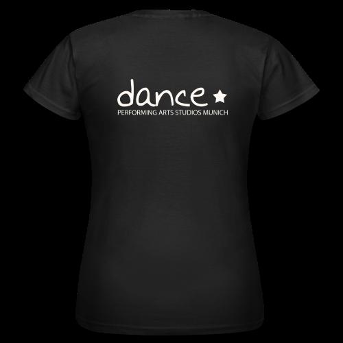 Dance *weiß* - Frauen T-Shirt
