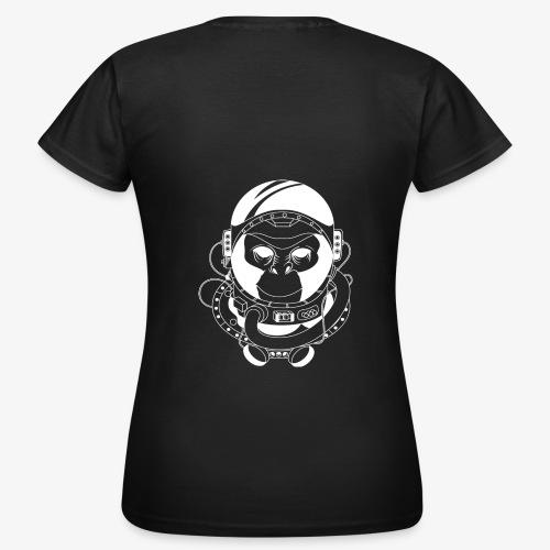 Geek Astro Univers - T-shirt Femme