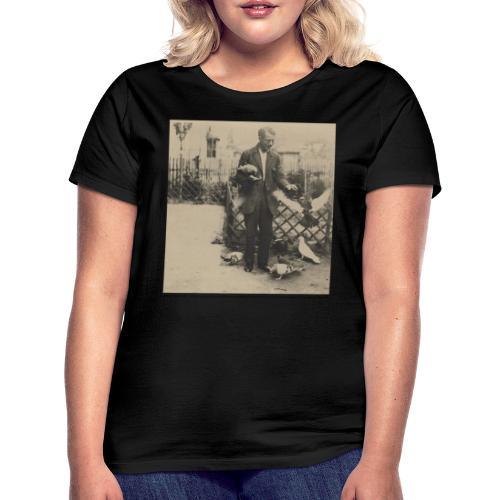 png - Vrouwen T-shirt