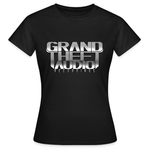 GTA_noshadow - Women's T-Shirt