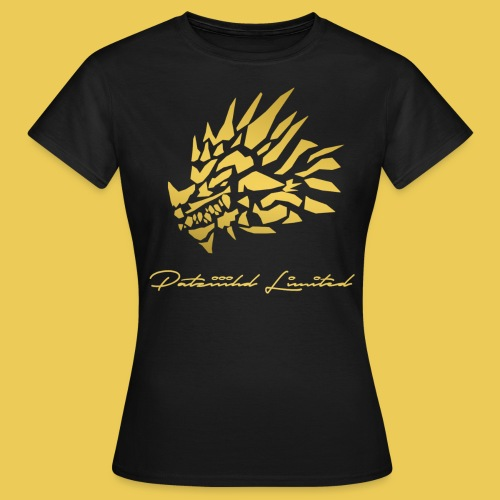 PatziiiHD Limited T Shirt png - Frauen T-Shirt