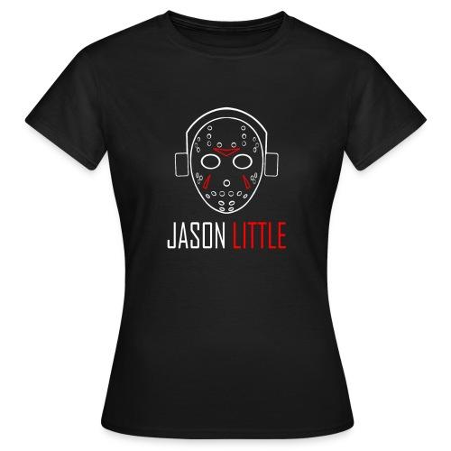 JLIlogo - Frauen T-Shirt