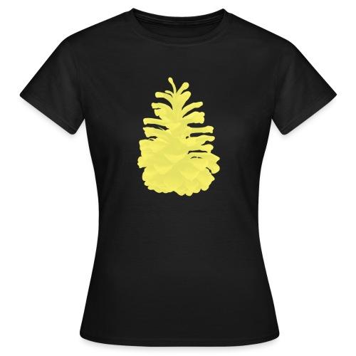 PineCone png - Vrouwen T-shirt