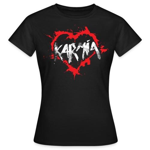 Heartless - Women's T-Shirt
