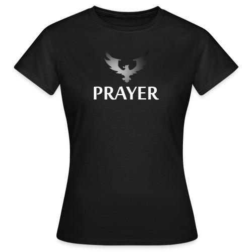 transadler3 png - Frauen T-Shirt