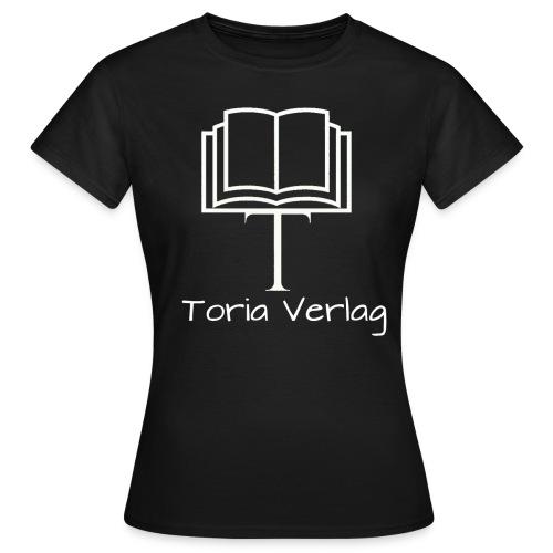 Toria Logo - Frauen T-Shirt
