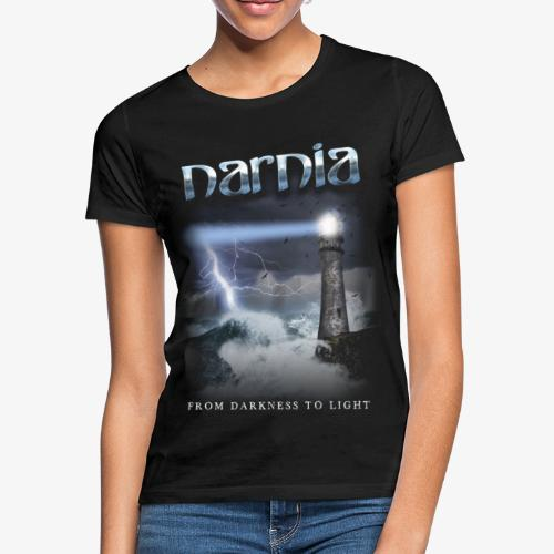 Narnia From Darkness to Light T-shirt - Women's T-Shirt