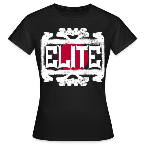 Elite Bullet Club NJPW - Women's T-Shirt