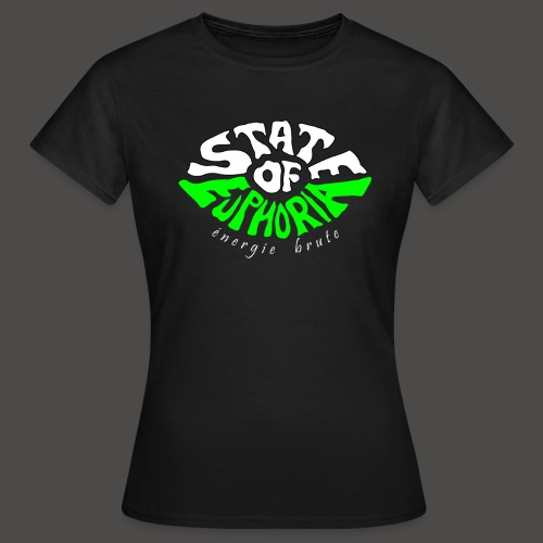 SOE logo - Women's T-Shirt