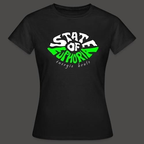 SOE logo - Women's T-Shirt