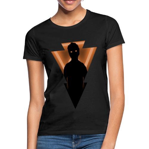 ROPA NARANJA COLECCION JEVC - Camiseta mujer